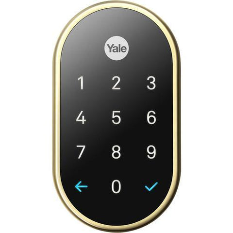 Nest x Yale Smart Lock With Nest Connect - Wholesale Home Improvement Products