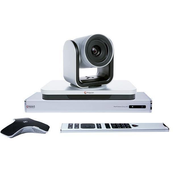 Polycom RealPresence Group 500 720P EagleEye IV 12X Video Conferencing Camera - Wholesale Home Improvement Products