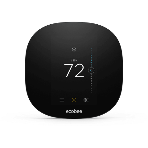 Ecobee - ecobee3 Lite Smarter Bundle  (Pro Model) - Wholesale Home Improvement Products