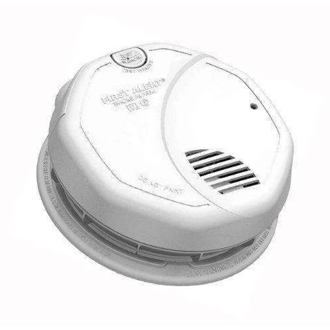 BRK First Alert - SA320B  - Battery Powered Photoelectric/Ionization Smoke Alarm - Wholesale Home Improvement Products
