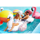 SunnyLife - Inflatable Swan