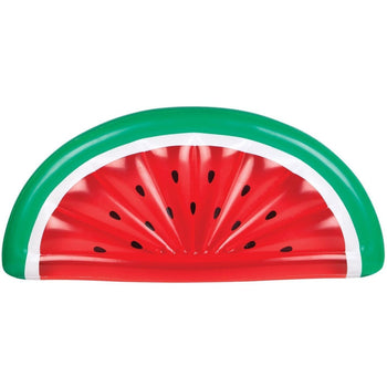 Sunnylife Inflatable Watermelon Pool Float - Wholesale Home Improvement Products