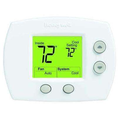Honeywell - TH5110D1022 Digital Thermostat - Wholesale Home Improvement Products
