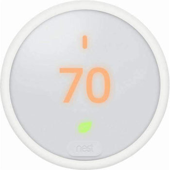 Nest Thermostat E - Energy-Saving Thermostat (Pro Model) - Wholesale Home Improvement Products
