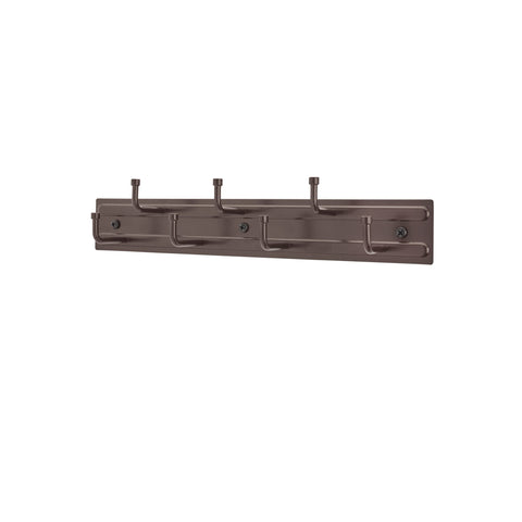 Rev-A-Shelf BRC-12NS-ORB / 12 in Oil Rubbed Bronze Static Belt Rack