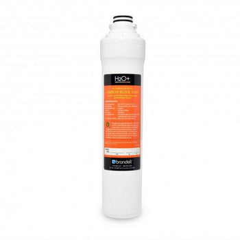 Brondell H2O+ Single-Stage Coral Under Counter Water Replacement Filter - Wholesale Home Improvement Products