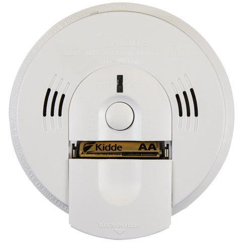 Kidde - KN-COSM-XTR-BA Smoke And Carbon Monoxide Alarm Intelligent Battery Operated - Wholesale Home Improvement Products