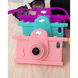 iPhone 6 Plus, 6, 5/5S - Snap Snap! Sizzling Hot Camera Case in Assorted Colors