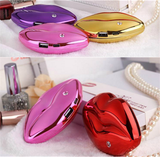 Glossy Lips Power Bank for Most Phones & Tablets in Assorted Colors