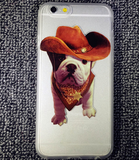 iPhone 6/6S, SE, 5/5S - I Love My Frenchie  A Million Ways! in Assorted Designs