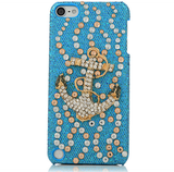 iPod Touch 6, 5 - Sparkling Fun Cases in Assorted Designs