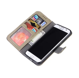 Galaxy S7/ S7 Edge - Soft, Comfy Flip-Out Cardholder Wallet Case in  Assorted Colors