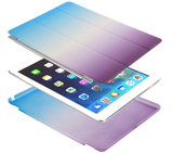 "iPad Pro (9.7"") - Brilliant Rainbow Hues Smart Cover & Shell in Assorted Colors"