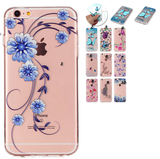 iPhone 7 Plus, 7, 6/6S Plus, 6/6S, SE5/5S -  Marvels of Nature in Assorted Designs
