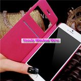 iPhone 6 Plus, 6 - Slim, Window-View, Wallet Case in Assorted Colors