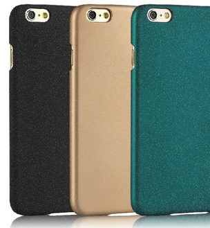 iPhone 6 Plus, 6 - Jewel Tone, Slim, Matte Case in Assorted Colors