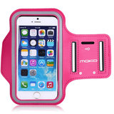 iPhone 6 Plus, 6 - Sporty Workout Armband in Assorted Colors