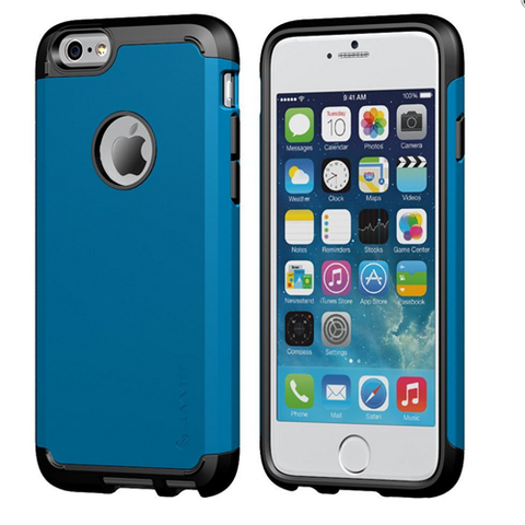 iPhone 6 - Sleek, Ultra-Protective Matte Case in Assorted Colors