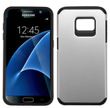 Galaxy S7 Edge - Sleek, Ultra-Thin, Elegant and Protective Case