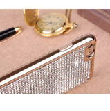 iPhone 6 Plus, 6/6S - Sparkling Electroplated Evening Shine Case in Assorted Colors