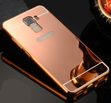 Huawei Honor 7 - Exquisite Mirrored Ultra-Thin Luxury Case in Assorted Colors