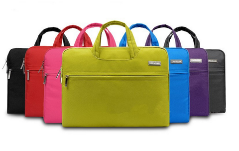 Universal Laptop Bag - Lightweight, Colorful Case in Assorted Colors