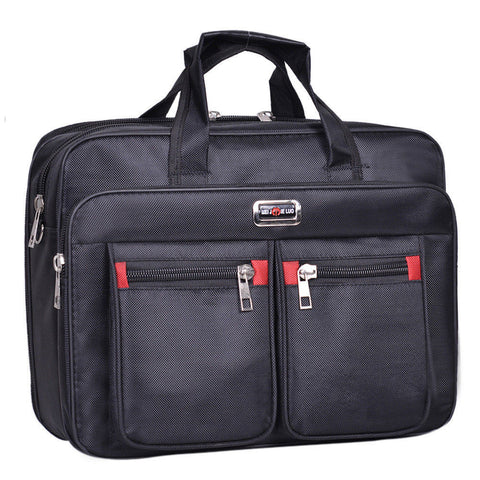 Strong, Efficient, Attractive Messenger Bag for Laptop up to 15.6""