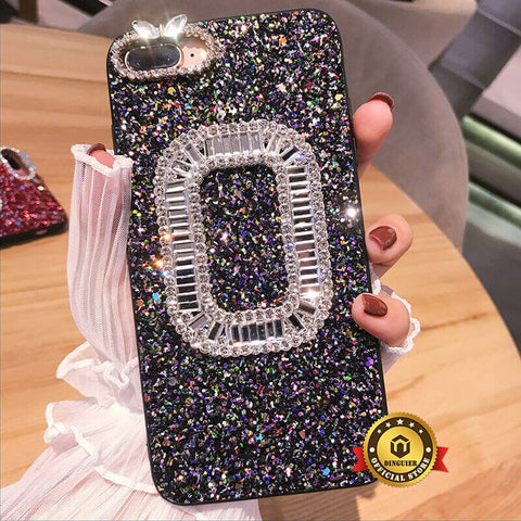 "iPhone X, 8 Plus/8, 7 Plus/7, 6S Plus/6S - Dazzling ""Wow"" Cases in Assorted Designs"