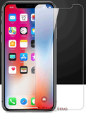 iPhone X (10) - Incredibly Durable, Reinforced Clear Protective Case
