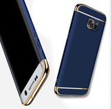 Galaxy Note 8, S8, S8 Plus - Lustrous Ultra-Thin Electroplated Case in 6 Polished Colors