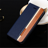 iPhone 6 Plus, 6 - Smart, Tri-Color Wallet Case in Assorted Colors