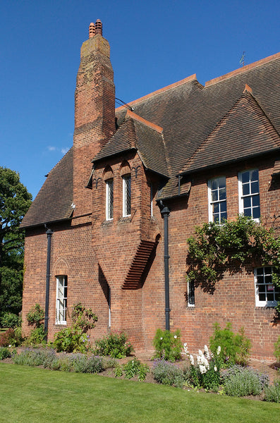 William Morris - The Red House
