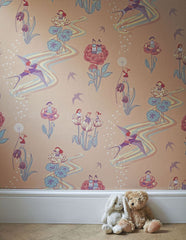 Renn Designs Thumbelina Luxury Children's Wallpaper
