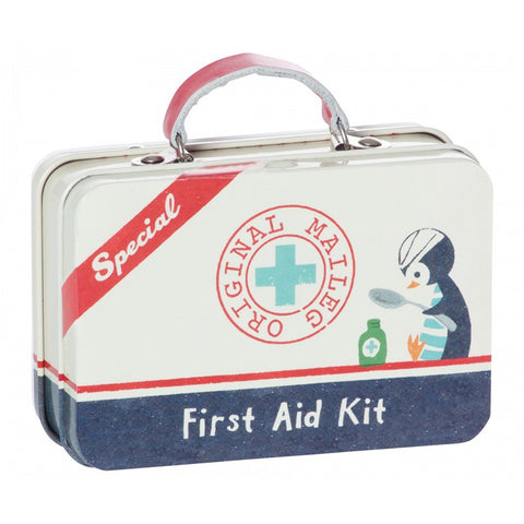 Maileg Metal First Aid Suitcase