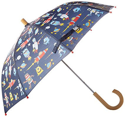 Hatley Umbrella - Space