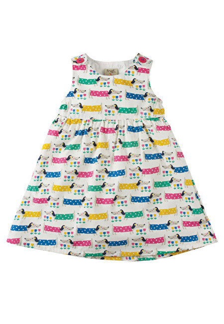 Frugi - Pretty little party dress