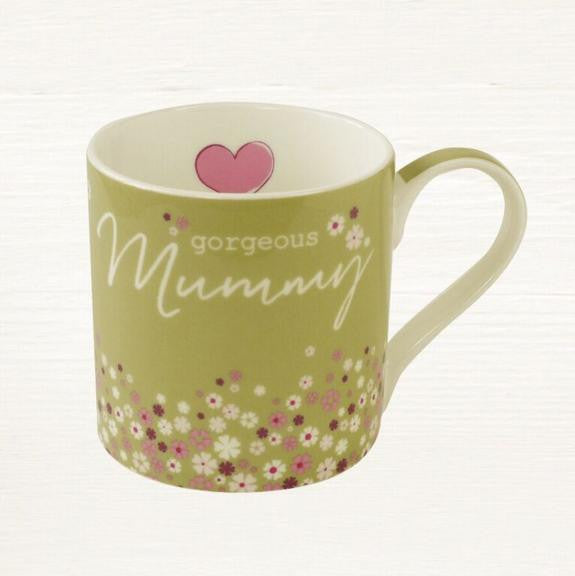 Rufus Mugs - Gorgeous Mummy