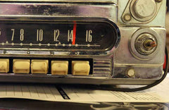 Radio Integration In Automobiles