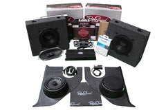 Complete Audio Systems