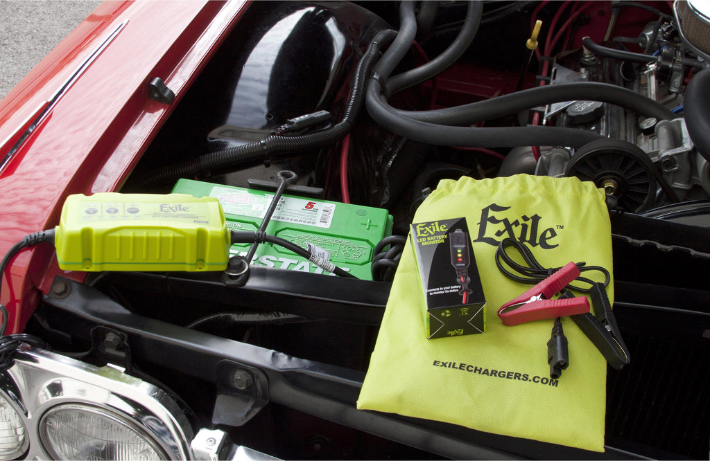 The Importance of Maintaining Your Car Battery During Winter Months