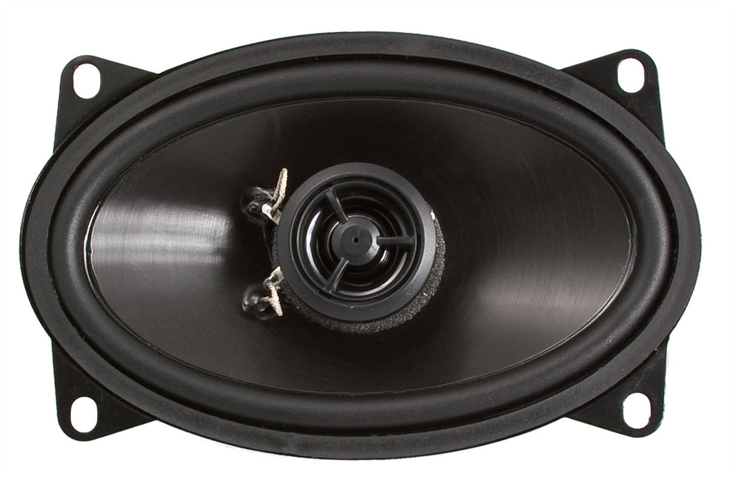 Cadillac 4x6-Inch Dash Speakers - Retro Manufacturing  - 1