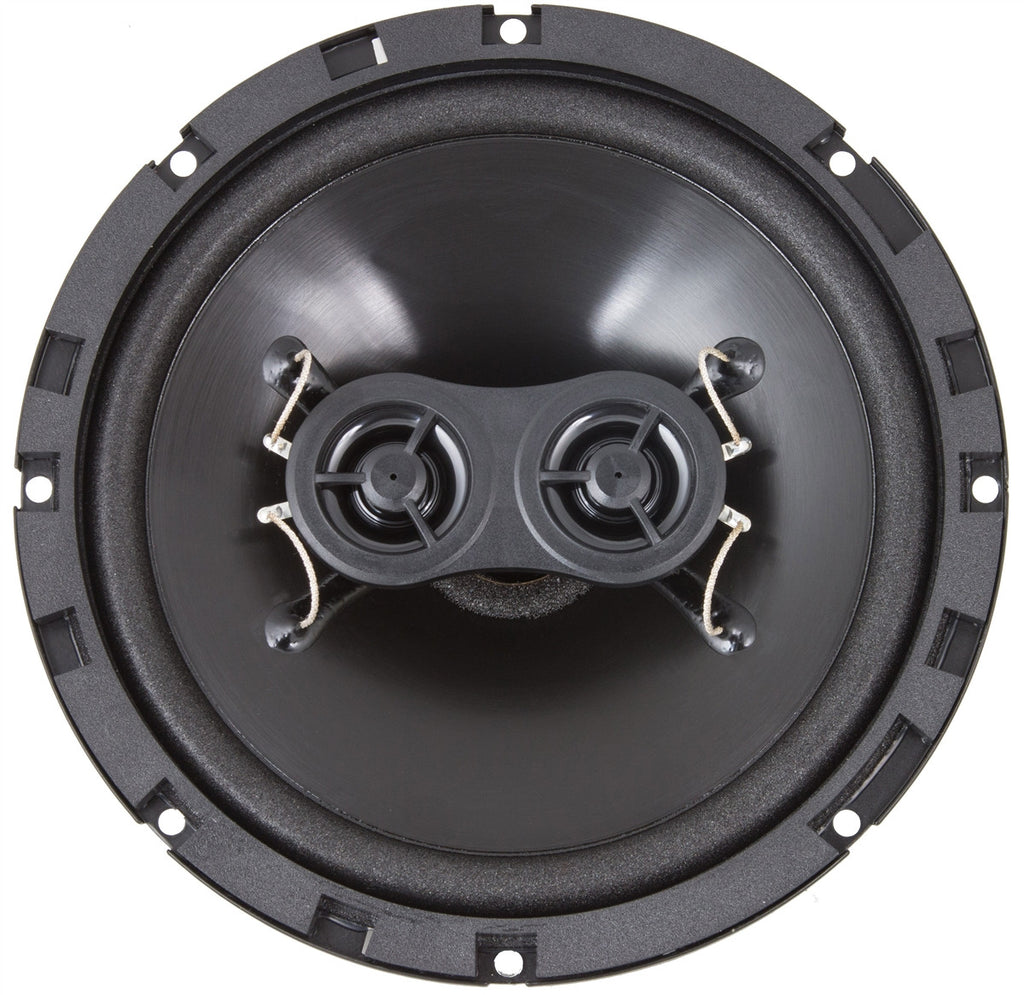 Standard Series Rear Seat Replacement Speaker for 1965-68 Chevrolet Bel Air-RetroSound