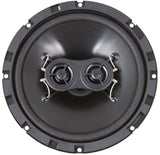 Standard Series Rear Seat Replacement Speaker for 1965-68 Chevrolet Biscayne - Retro Manufacturing  - 1