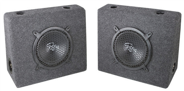 RetroSound<sup>®</sup> Full-range Speaker System R-TB8-RetroSound