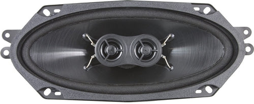 Standard Series Dash Replacement Speaker for 1970-81 Pontiac Trans Am with Mono Factory Radio - Retro Manufacturing  - 1