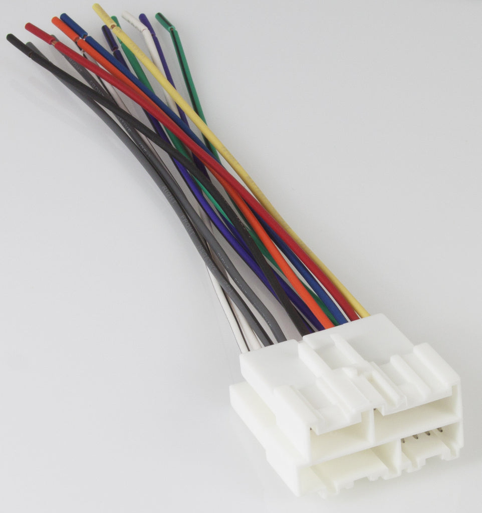 1988-94 GM Wiring Harness-RetroSound