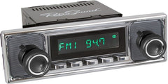 1975-85 BMW 5 Series Model Two Radio - Retro Manufacturing  - 1