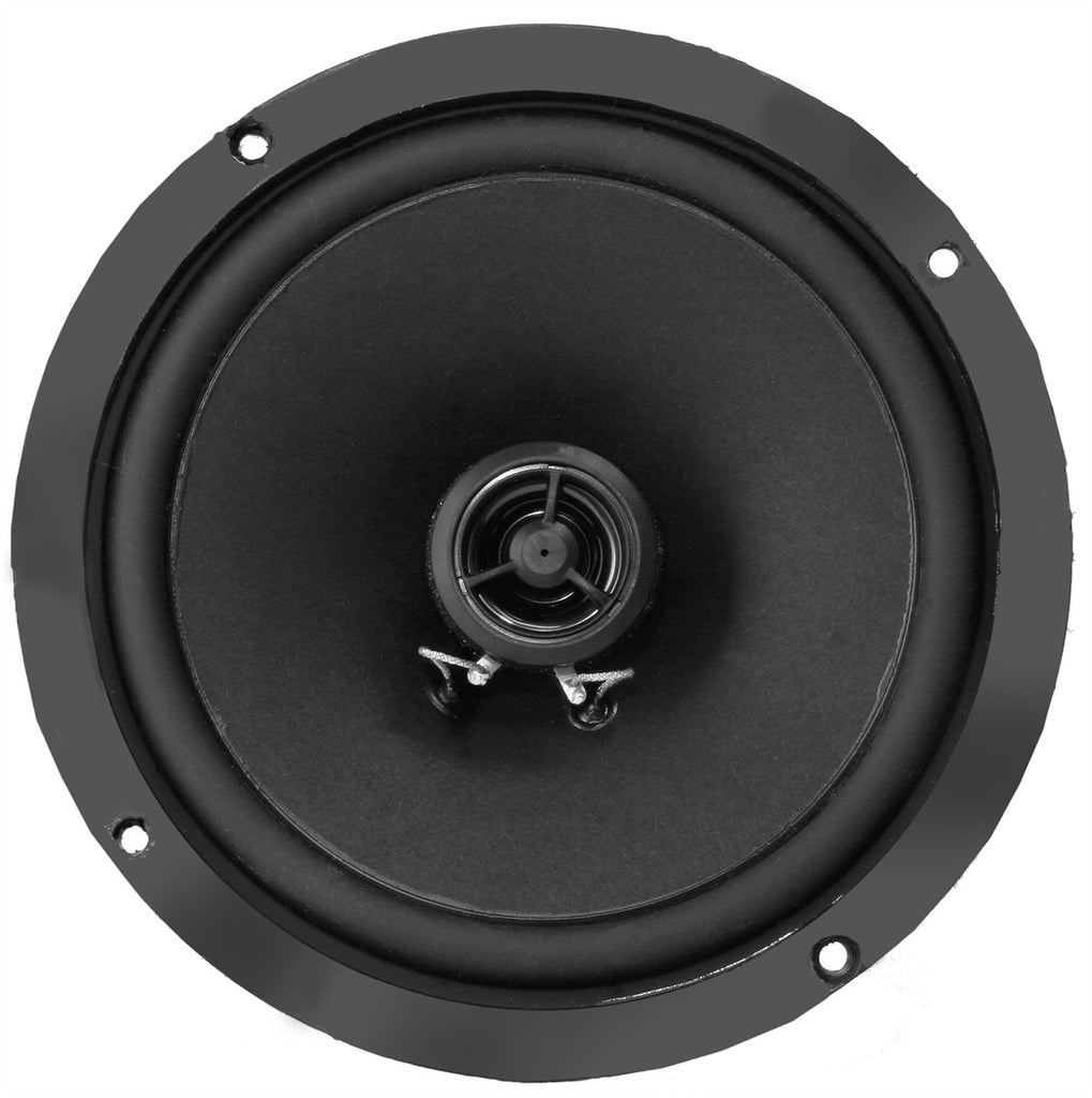 1997-04 Chevrolet Corvette 6.5-Inch Side Panel Speakers - Retro Manufacturing  - 1