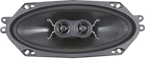 4x10-Inch Standard Series Dash Replacement Speaker - Retro Manufacturing  - 1