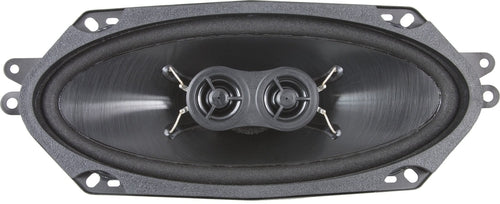Standard Series Dash Replacement Speaker for 1968-72 Oldsmobile F85/Cutlass with Mono Factory Radio - Retro Manufacturing  - 1